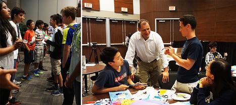 MaRS Future Leaders & iStar | 21C Learning Innovation | Scoop.it