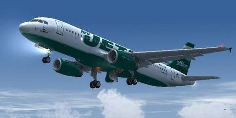 FSX/FS2004 – Airbus A320-200 IAE JetBlue NY JETS | PerfectFlight | Scoop.it