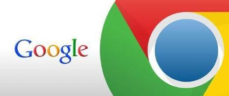 Google Chrome apps coming to Android and iOS soon, says report - I4U News | Hot Technology News | Scoop.it