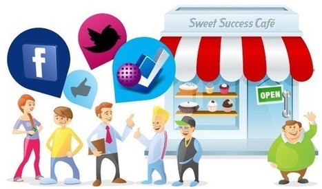 Social Media for The Small Business Owner: What's best?   MsocialH   Scoop.it