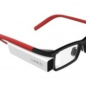 Lumus Optical adds military-spec tech to consumer smart glasses ... | Special Topics - This Page is Intended to Gather Information for Various Topics in Health Informatics | Scoop.it