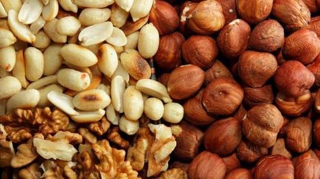 Eating Nuts During Pregnancy May Lower Your Child's Risk of Developing Peanut Allergy | FOOD TECHNOLOGY  NEWS | Scoop.it