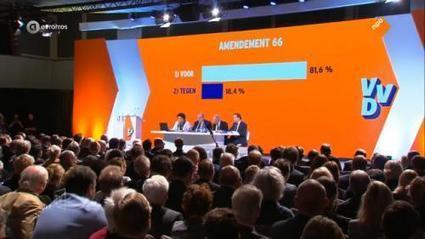 Steeds meer VVD'ers vóór regulering wietteelt | Drugsbeleid | Scoop.it