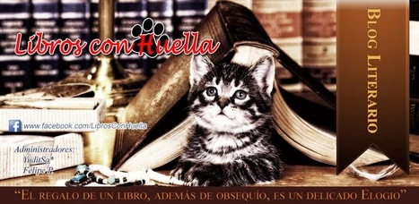 [Reseña] Las tejedoras de destinos - Gennifer ... - Libros con Huella   Lectura, TIC y Bibliotecas   Scoop.it