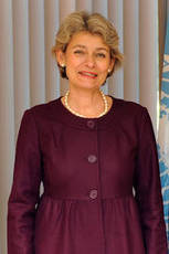 Message of the UNESCO Director-General (copy 1) | United Nations Educational, Scientific and Cultural Organization | Radio 2.0 (Fr & En) | Scoop.it