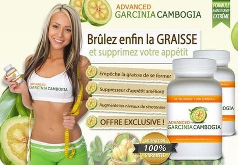 Garcinia Cambogia France - FOURNITURES ESSAI GRATUIT limité!!! | Destroy all your body fat and look your best! | Scoop.it