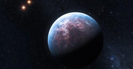 Une nouvelle équation pour calculer la probabilité de détecter des formes de vie extraterrestres | Préhistoire | Scoop.it