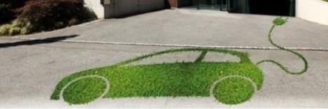Le (vrai) impact écologique des voitures électriques | Economie Responsable et Consommation Collaborative | Scoop.it