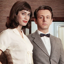 Masters of Sex: Il sesso senza scandalo e la storia dietro quel logo - ComingSoon TV   Complicità nella coppia   Scoop.it
