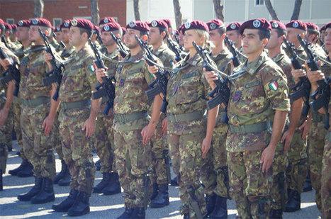 Concorso esercito vfp1 2013 | Formazione e Lavoro | Scoop.it