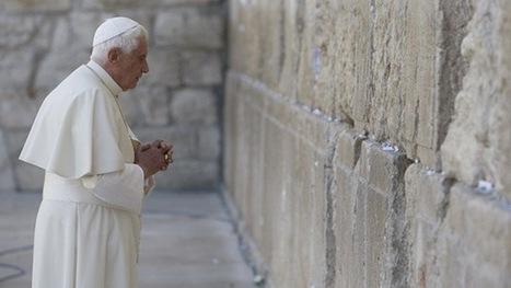 ¿Son los escándalos eclesiásticos la verdadera causa de la renuncia del papa? | Curriculum, Tecnología y algo más | Scoop.it
