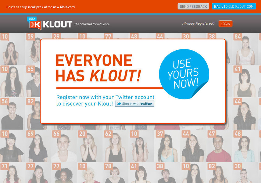 Understanding Klout as a brokerage business