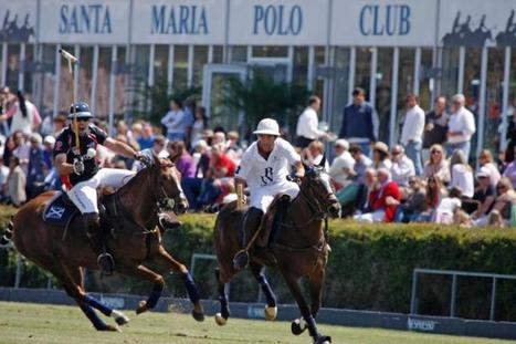 La temporada de primavera de polo vuelve a Sotogrande - Hipica press - www.hipicapress.com | Caballos | Scoop.it
