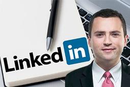 Un avocat champion sur LinkedIn! | Réseaux Sociaux & Social Network. Formation Viadeo & LinkedIn | Scoop.it