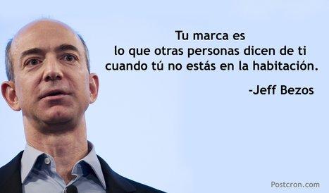 8 consejos para PYMES, segun Jeff Bezos, el fundador de Amazon   Links sobre Marketing, SEO y Social Media   Scoop.it
