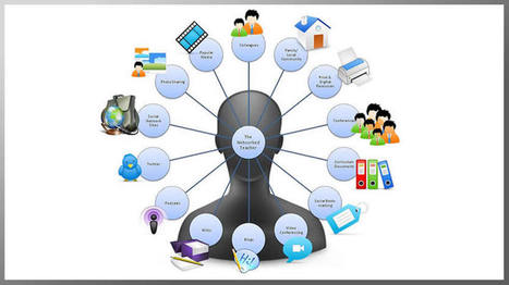 EdTech Implementation Guide - Part 1: Creating a Tech Integration Vision - EdTechReview™ (ETR) | Edtech PK-12 | Scoop.it