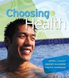 Test Bank For » Test Bank for Choosing Health, 1st Edition : Lynch Download   Health & Nutrition Test Bank   Scoop.it