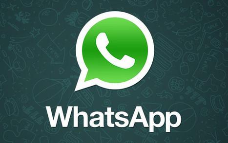 WhatsApp Marketing, Un Canal Más de Comunicación y Fidelización con los Clientes | Social Media | Scoop.it