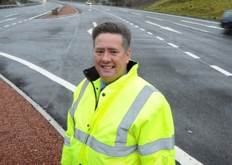 £3m archaeological dig to unearth hidden secrets of key sites on Aberdeen bypass route | Scottish Battlefields | Scoop.it