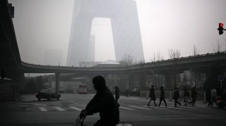 China admite poluição dos solos em superfície duas vezes superior à de França | Ásia | Scoop.it