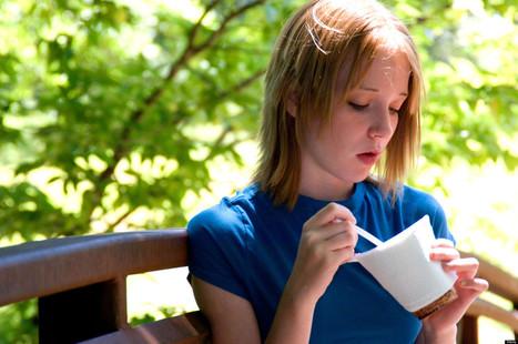 Mental Health Awareness: Anorexia - Still Misunderstood? - Huffington Post UK | Eating Disorders Advisor | Scoop.it