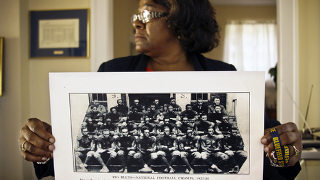 The Whitest Historically Black College In America | Our Black History | Scoop.it