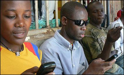 Africa: How technology is changing journalism in Kenya | Les médias face à leur destin | Scoop.it