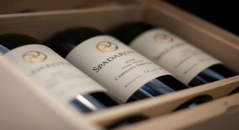 Spadarotto Cabernet: The Best Cult Wine You Never Heard Of | Vitabella Wine Daily Gossip | Scoop.it