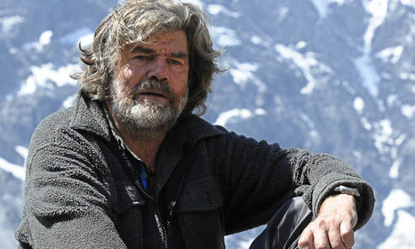 Messner: Brennero, vicenda che fa male | Neve & Valanghe | Scoop.it
