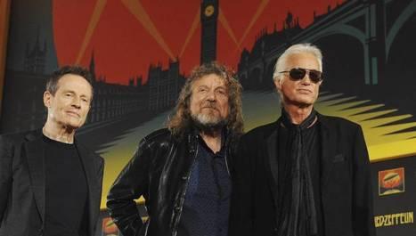 La justicia rechaza que 'Stairway to Heaven', de Led Zeppelin, sea un plagio   Propiedad intelectual e industrial-Jabetza intelektuala eta Jabetza industriala   Scoop.it