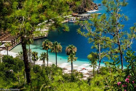 Полуостров Датча в Турции: пляжи, отели и панорамные виды   Amuze   Scoop.it