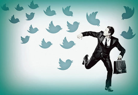 Twitter: 7 Highly Effective Habits | Socialized SEO | Scoop.it