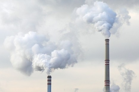 Air Pollution Linked to Irregular Heartbeat, Blood Clots   Sustain Our Earth   Scoop.it
