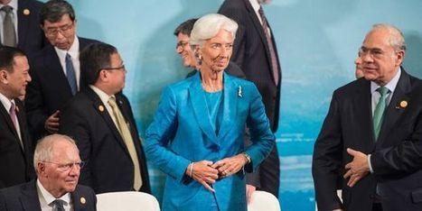 Les grandes économies mondiales s'estiment prêtes à résister au Brexit | Vers l'Europe du futur | Scoop.it