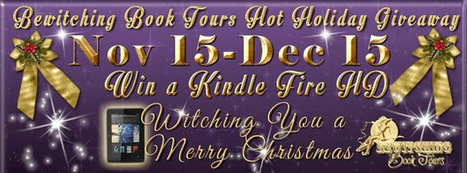 Books Direct: Hot Holiday Giveaway presented by Bewitching Book Tours | Book Promotion & Publicity | Scoop.it