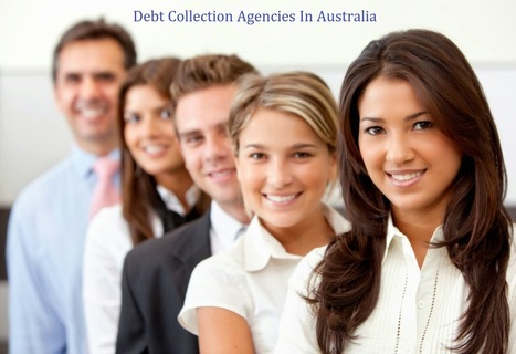 Get Trusted Debt Recovery by ATDCA   Telecom Debt Collection   Scoop.it