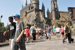 Orlando becomes first destination to surpass 60M visitors | Tourism Social Media | Scoop.it