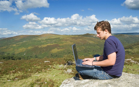 Start-up activity on the rise in the UK - Telegraph | Startup news | Scoop.it