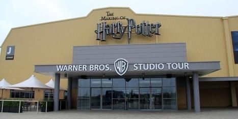 Un tournage en Angleterre | Les Animaux Fantastiques (Harry Potter spin-off) | Scoop.it