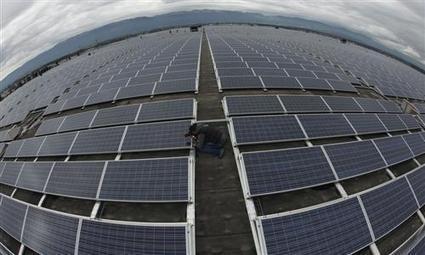 Le solaire, bientôt la première ressource mondiale d'énergie ? | Karl Pedraza et l'énergie solaire | Scoop.it