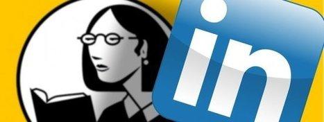 LinkedIn e Lynda, dal curriculum alla formazione | Tecnologie: Soluzioni ICT per il Turismo | Scoop.it