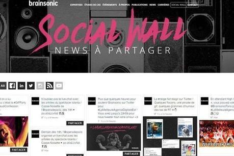 Content Marketing : le Français Brainsonic lève 5 millions d'euros | Transformation digitale - Evolution numérique de l'entreprise | Scoop.it