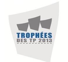 Trophée des TP 2013 | Cahier du Génie Civil | Scoop.it