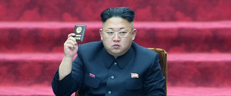 North Korea Claims It Has Found Cure For MERS, Ebola, SARS And AIDS | Strange days indeed... | Scoop.it