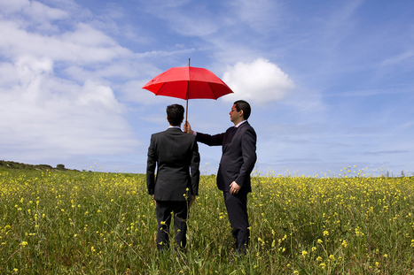 7 Ways to Make it Safe for Others to Innovate | The Perfect Storm Team | Scoop.it