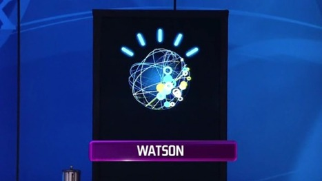 IBM's Watson Can Now Debate Its Opponents | leapmind | Scoop.it