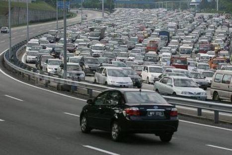 OTRO PASO + hacia EL GRAN HERMANO - Malasia implantará chips en los coches para seguir todos sus movimientos | La R-Evolución de ARMAK | Scoop.it