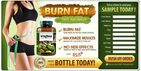 Vitamax Green Coffee Diet Review - Natural Pills to Reduce Weight! | Diet plans is quite a hard work | Scoop.it