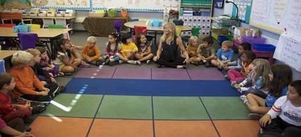 Mindfulness-based program in schools making a positive impact, study finds | Evidence-Based Education | Scoop.it