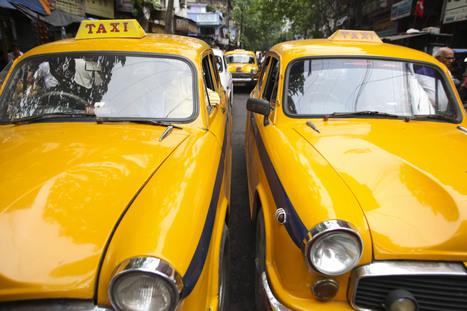 Taking on the giants: India's @jugnoose acquires #taxi #app to battle #Ola and #Uber | ALBERTO CORRERA - QUADRI E DIRIGENTI TURISMO IN ITALIA | Scoop.it